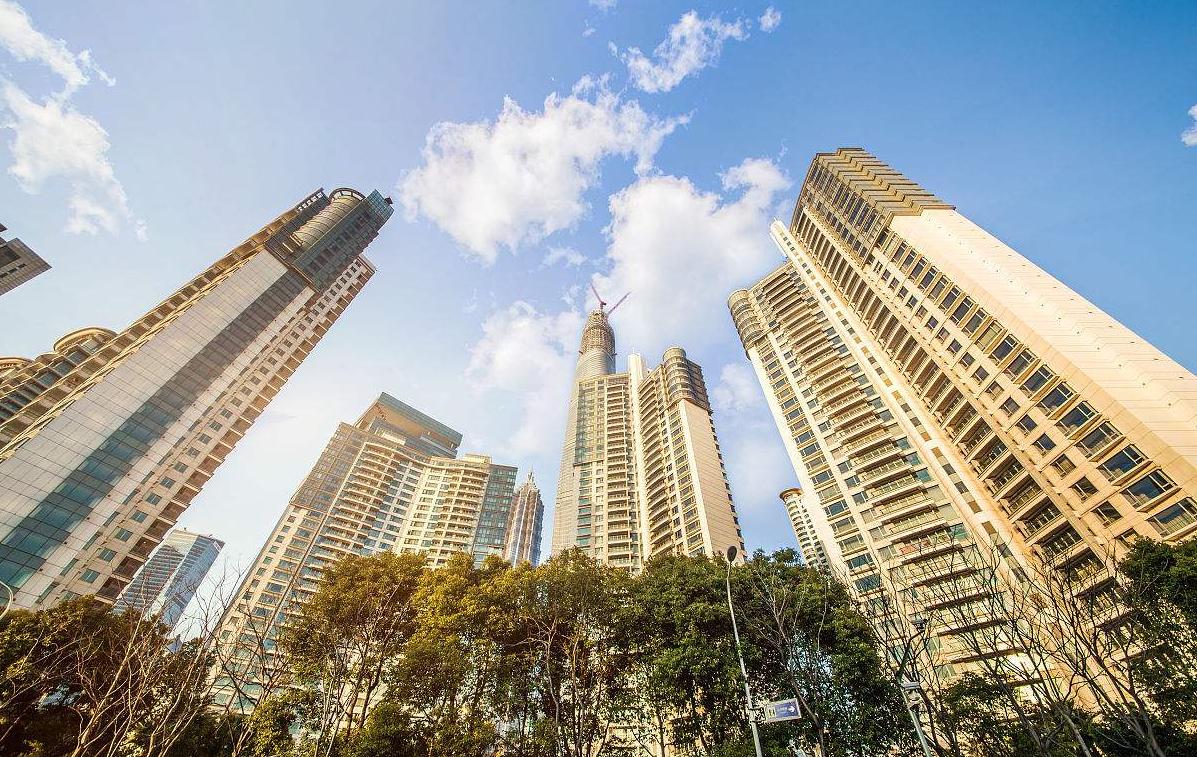 海外楼市持续坚挺 多国房价创数年来最高涨幅