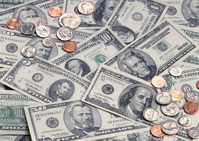 宗校立:震荡上涨仍是美元主要基调 提防黄金短线走高