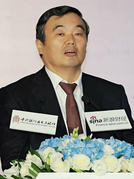 国家开发股票收益率董事长胡怀邦