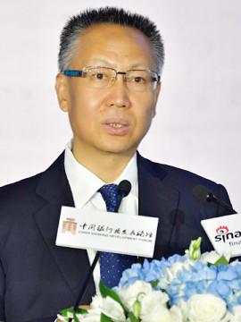 华夏股票收益率行长张健华