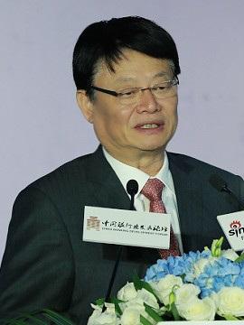 中国民生股票收益率董事长洪崎