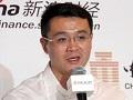 清华国家金融研究院副院长朱宁