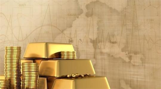 非美货币计价黄金大涨 汇率也是金价走势的重要因素