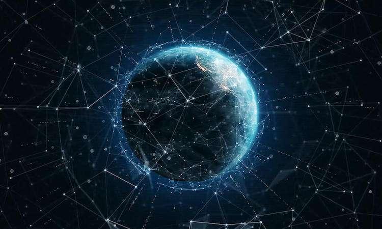 全球区块链投融资图谱:呈现爆发式增长