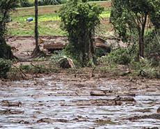 巴西矿坝溃坝 遇难人数升至58人