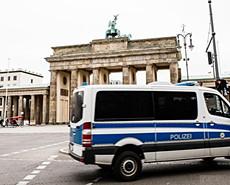 德國單日新增新冠病例超4000例