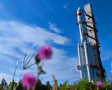 天舟三號貨運飛船近日將擇機發射