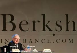 伯克希尔以创纪录规模回购股票 巴菲特对其前景充满信心