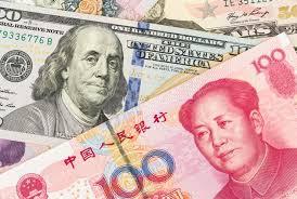 中国不会以人民币贬值来应对贸易争端 不平衡是结构性问题
