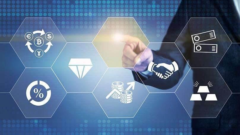 云图控股与祺鲲科技相拥区块链 创新破解企业融资难