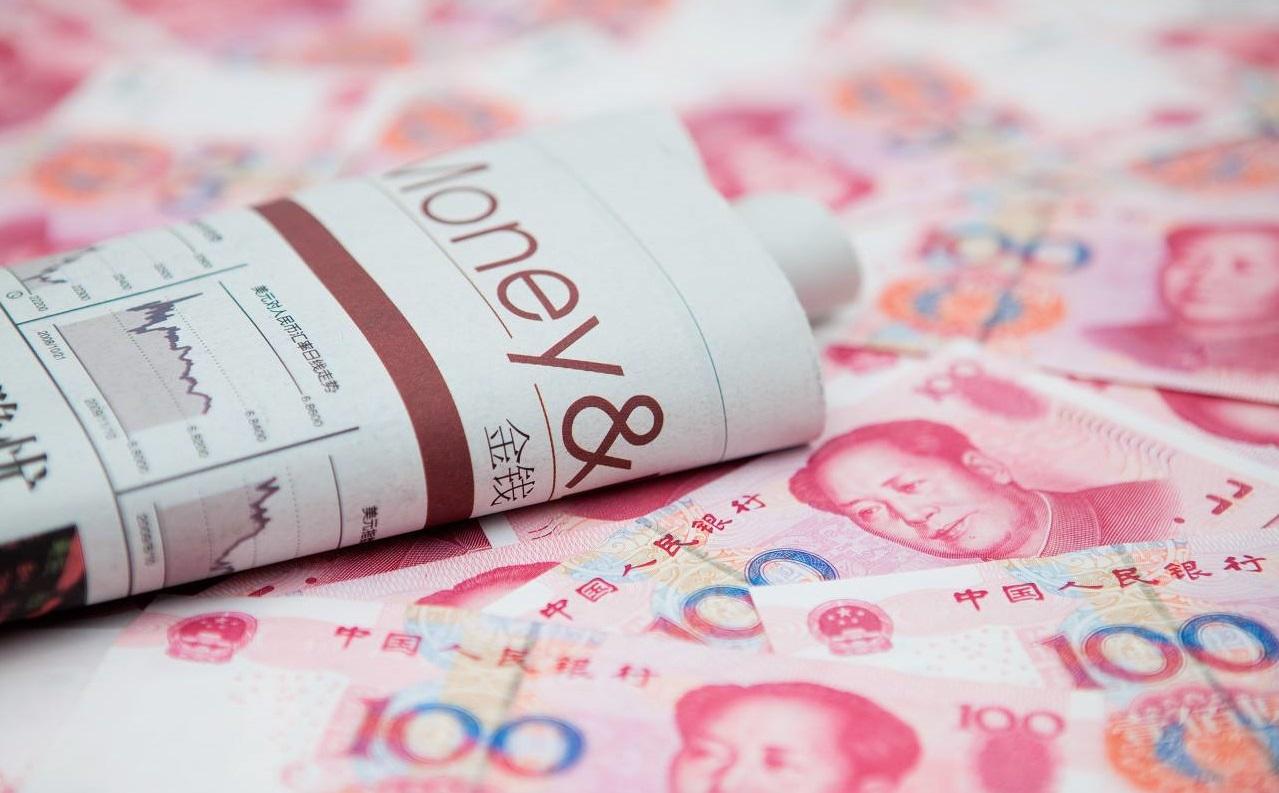 央行三日净投放4000亿元 短期资金利率应声回落