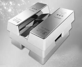 芝商所(CME):将白银期货保证金上调12.5%至9000美元/合约