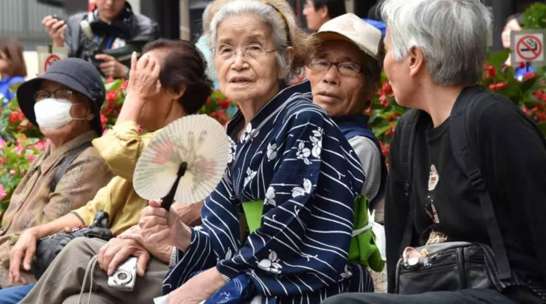 视频|梁建章:中国人口问题远比日本严重