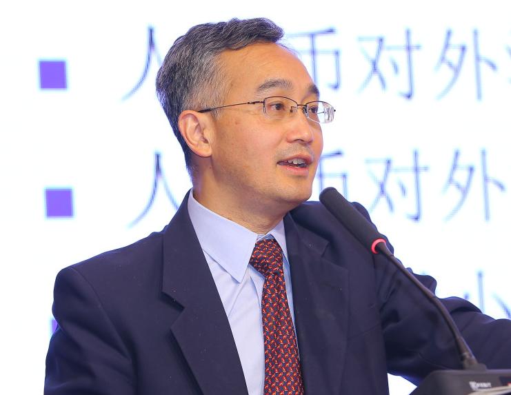中非产能合作基金副总经理 温建东