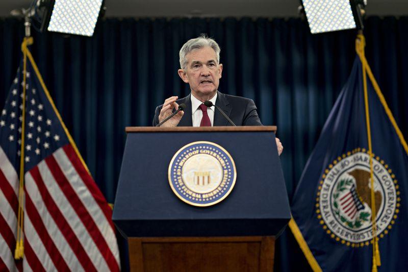 英媒:面对通货膨胀 美联储究竟有多大的意志力?