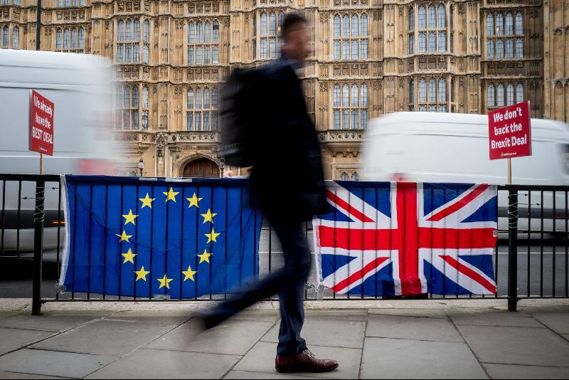 退欧日期迫近 欧央行告知英国银行业者加快人员迁移