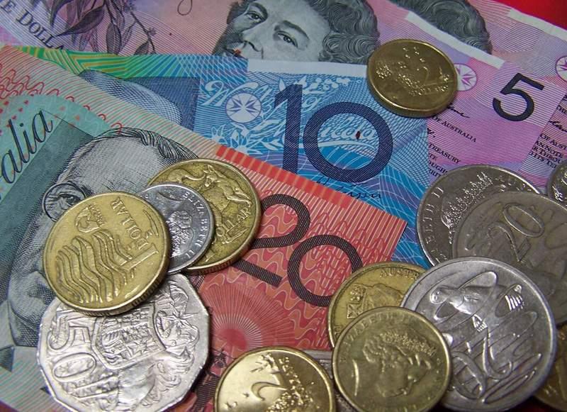 邦达亚洲:澳洲联储会议纪要偏鸽 澳元承压下滑