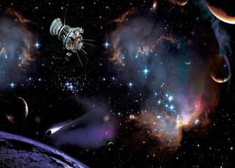 2020年全球航天市场达4850亿美元