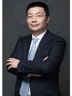 嘉賓分眾傳媒創始人、董事長江南春