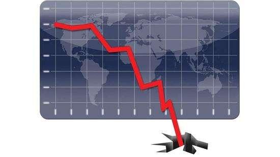 安信信托跌停:接连踩雷逾期100亿 通道业务萎缩严重