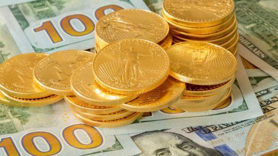 领峰贵金属:美联储维持低利率 美指或持续反弹