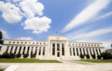 """美债收益率在""""报警"""" 美联储或只剩一个招数!"""