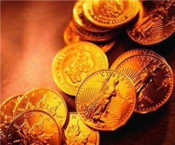 荷兰银行:作为反美元投资 黄金具有吸引力
