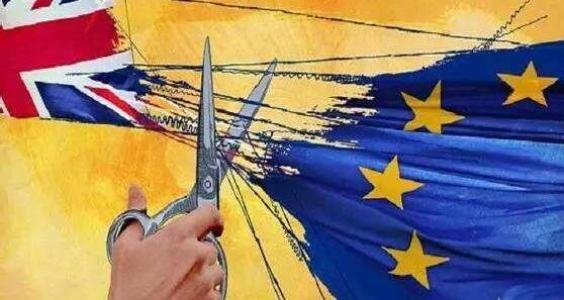 """英国议会生死攸关时刻 欧盟却发出""""最后通牒"""""""