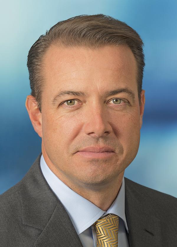 富兰克林邓普顿多元资产方案团队首席投资总监Edward D. Perks, CFA(图片来源:富兰克林邓普顿投资)