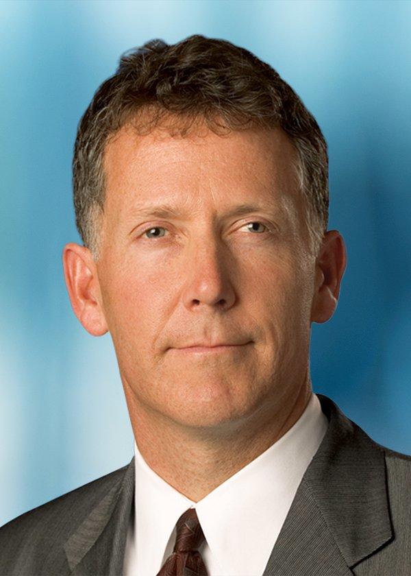 富兰克林邓普顿固定收益团队首席投资总监Christopher J. Molumphy, CFA(图片来源:富兰克林邓普顿投资)
