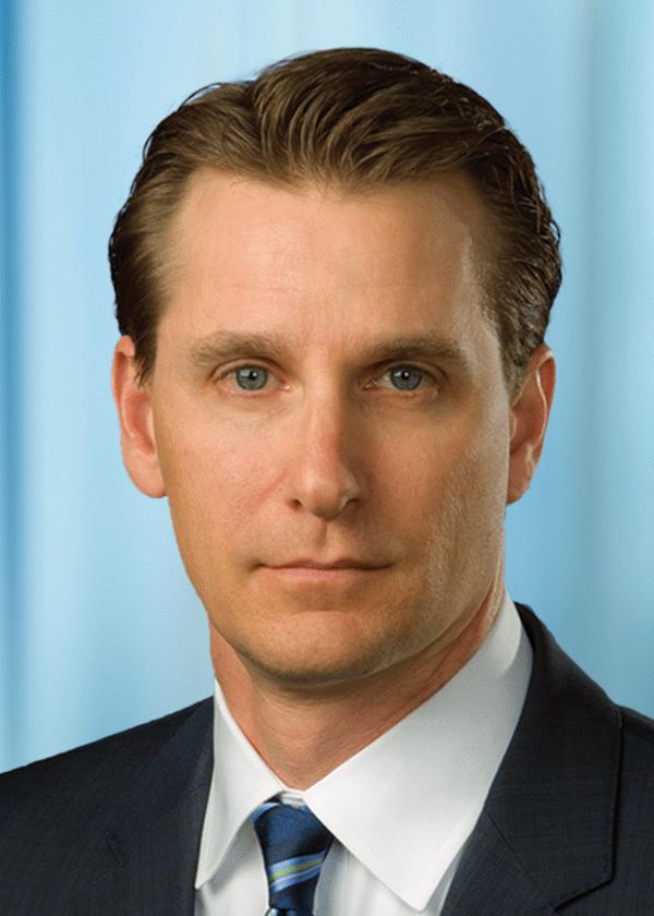 富兰克林股票团队副总裁,基金经理Grant Bowers(图片起源:富兰克林邓普顿投资)