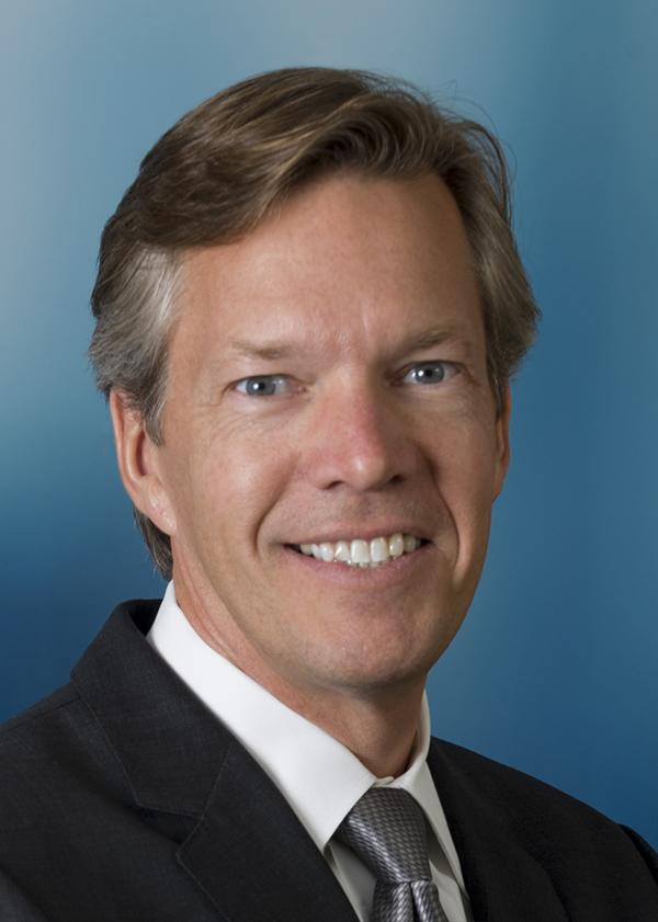 富兰克林股票团队副总裁兼基金经理Alan Muschott,CFA(图片来源:富兰克林邓普顿)