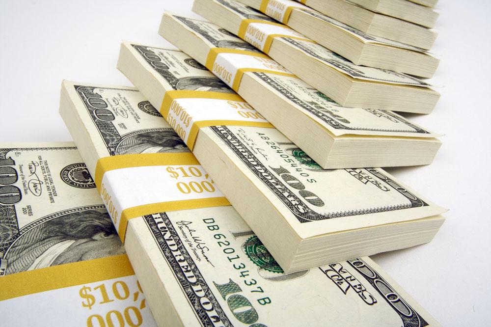 美元守在三周高位附近 澳联储不急于降息澳元走升
