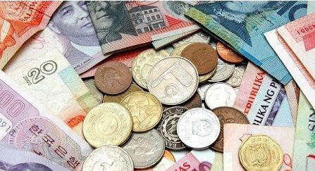 民生银行李鹤:新兴市场汇率风险再聚焦