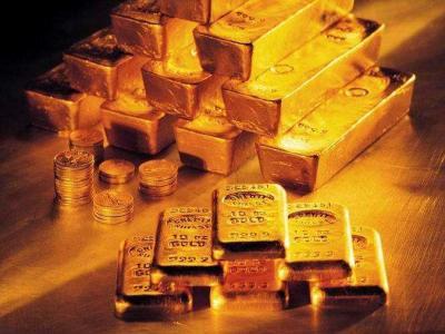中国央行黄金储备结束十连升 外汇储备小幅回升