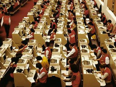 第一上海:内地经济回稳信心增 内港股市续伸延升势