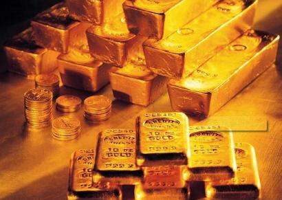贵金属市场价格操纵手法曝光
