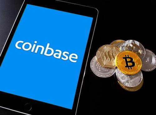 Coinbase上市首日市值超653亿美元 汇丰却暂停微策略股票交易