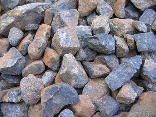 铁矿石人民币计价模式正在形成