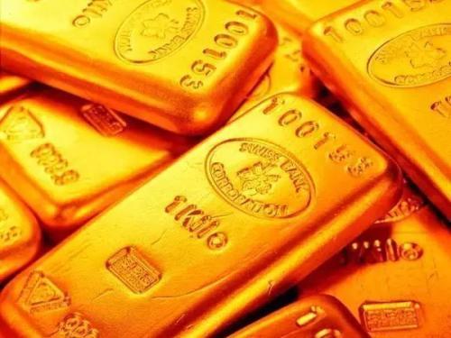 世界黄金市场格局变化中的中国角色