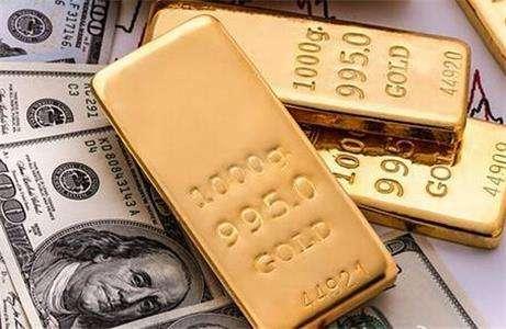 华尔街已彻底转空?知名投行纷纷放弃避险资产黄金