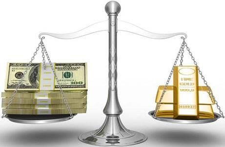 9月外汇占款余额环比减少10.45亿 黄金储备十连升
