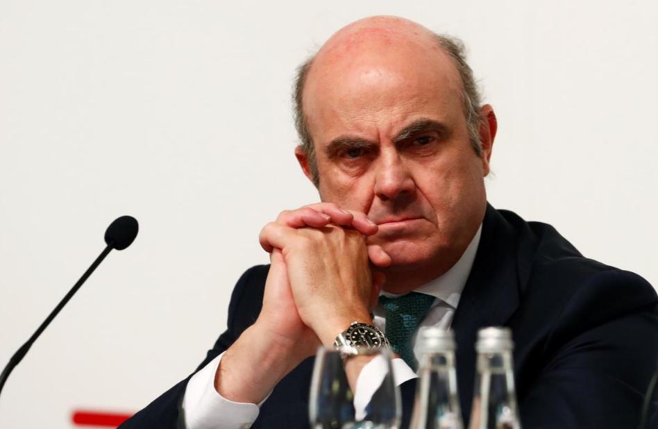 """欧央行高官称欧洲面临的衰退风险""""非常低"""""""