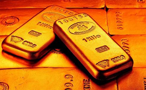 现货黄金收盘:美股美债上涨 黄金收跌走势继续恶化