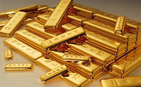 陈大宾:现货黄金行情 原油黄金操作策略