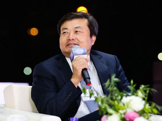 李楚源:企业想要持续发展需做到四个关键点