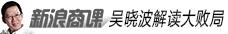 吴晓波解读大败局