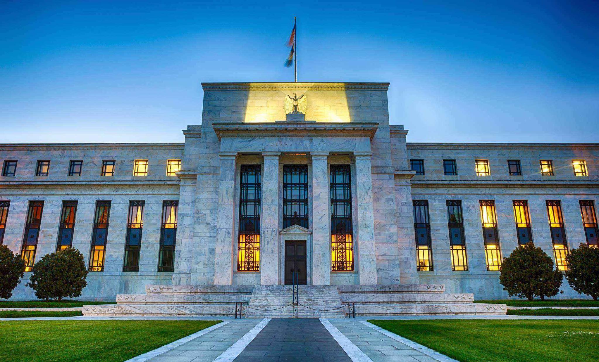 首提收益率曲线控制 美联储开始讨论长期政策方向