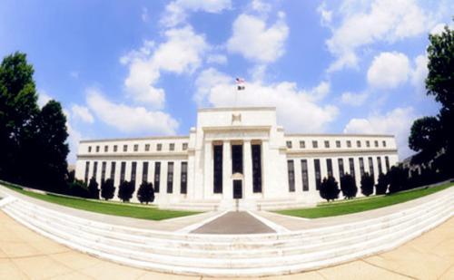 08年金融危机来最糟糕一周 美联储最快下个月降息?