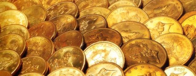 领峰贵金属:金价短期看跌中长期看涨 短线可择机做空